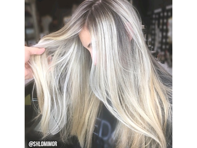 Best Hair Extensions Nyc Beauty Salon Spa Rego Park New York