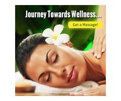 Asian Massage Near Me - Massage Therapist