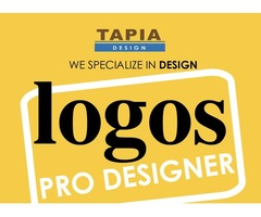 Logo Design Services in Anaheim Irvine Tustin Orange County