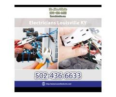 Louisville Electricians