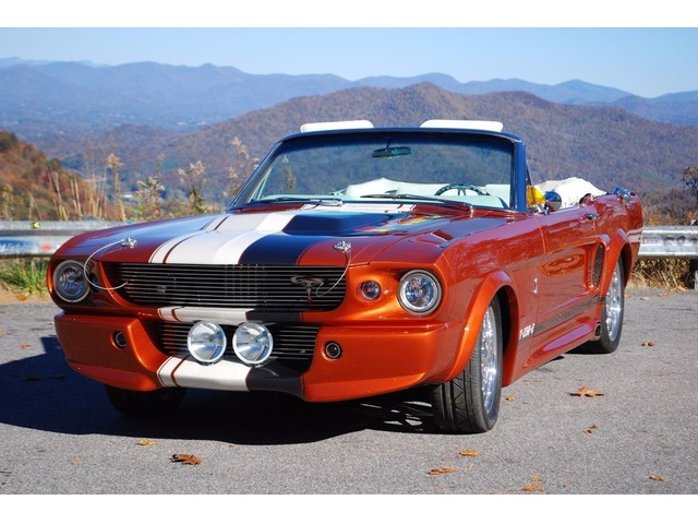 1965 Ford Mustang | free-classifieds-usa.com