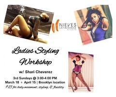 Ladies Styling Workshop