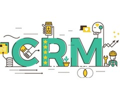 Leading CRM Software Development Services provider in USA