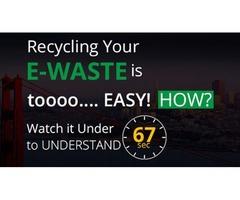 Scrap Metal, Recycling Company | Recycling Centers in San Jose - San Jose E-Waste