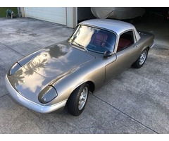 1967 Lotus Other