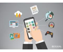 Revival Pixel I Best ICO Development Company in California, USA