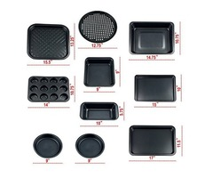 Perlli Complete Bakeware Set