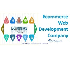 Best Ecommerce Web Development Service in USA