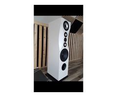 Visaton Vmax speaker