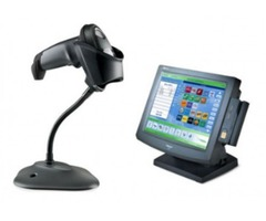 UPC and Age/ID Verification Scanner - Petroleum Point of Sale