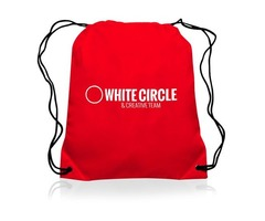 Custom Drawstring Backpacks Bags at Wholesale Price