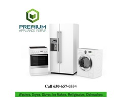 Choose Best Appliance Repair Services Wheaton