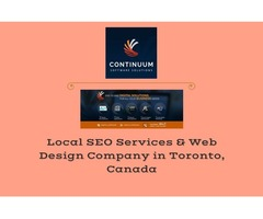 Reliable SEO services for all types of Businesses