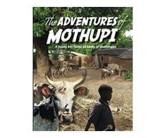 The Adventures of Mothupi | free-classifieds-usa.com