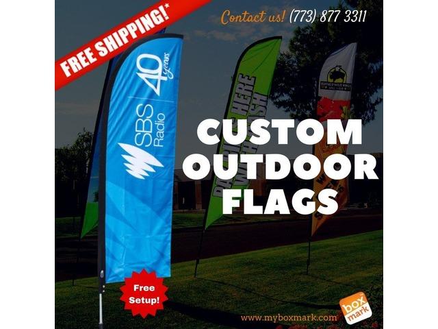 outdoor flags for churches  | Boxmark | free-classifieds-usa.com