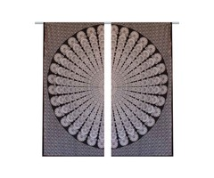 Enjoy Special Offers on Mandala Curtains from Handicrunch | free-classifieds-usa.com