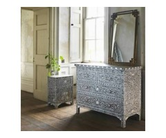 Buy Online Mother of Pearl Inlay Furniture in USA and UK, Australia | free-classifieds-usa.com