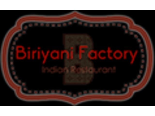 Biriyani Factory | Best Indian Restaurant – San Diego, CA | free-classifieds-usa.com
