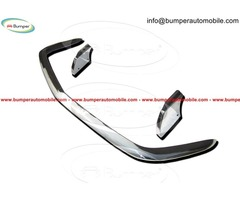 Opel GT year (1968–1973) bumper stainless steel | free-classifieds-usa.com