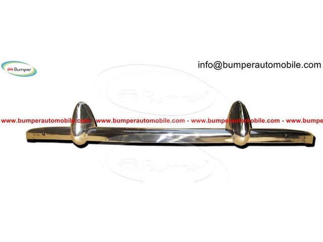 MGB bumper year (1962-1974) classic car stainless steel | free-classifieds-usa.com