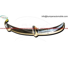 MGB bumper year (1962-1974) classic car stainless steel   free-classifieds-usa.com
