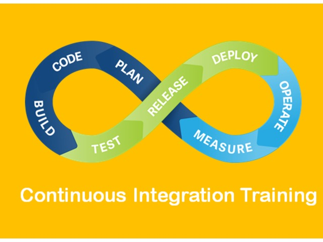Attend Continuous Integration Training Online Demo By Real Time
