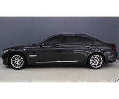 BMW 750LI Cars for Sale