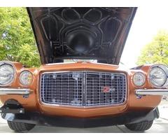1970 Chevrolet Camaro RS