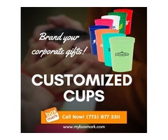 promotional coffee travel mugs