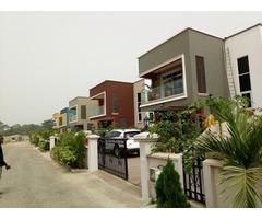 Ghana's property market place
