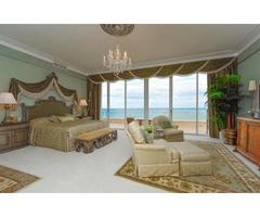 Grand Bay Club on Longboat Key Penthouse #1102  has sweeping sunrise to sunset views | free-classifieds-usa.com