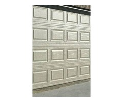 New garage doors 8x7 and 9x7 only $380