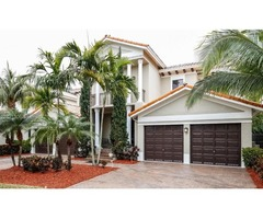 Magnificent 5/4 Cutler Bay Home