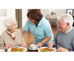 A Nursing Home in NJ |Place for Assisted Living and Hospice Care for Seniors in NJ