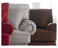 J C Upholstering
