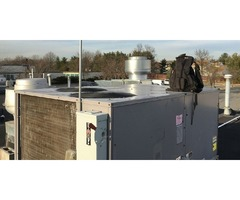 Heating and Cooling |Air Conditioning Repair, HVAC Contractors in NJ