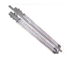 Flameproof Tube Light Fluorescent and LED