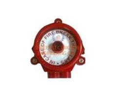 Flameproof Fire Alarm
