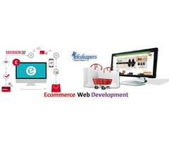 Ecommerce Web Development & eCommerce Design Company