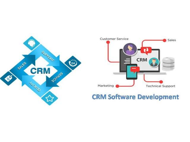 CRM Software Development Service for US, UK , India   free-classifieds-usa.com