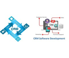 CRM Software Development Service for US, UK , India