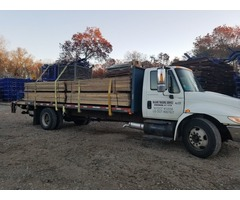 Best Flatbed Trucking Company in NYC