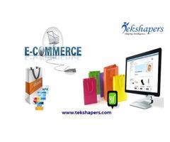 Ecommerce Web Development & eCommerce Design Company