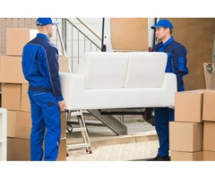 Moving Companies In California - Sweet Lemon Moving Services