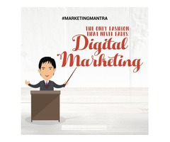 Digital Marketing & Business development with experts