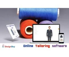 Desktop Based Online Tailored Software