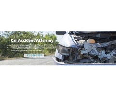 Hire Best Car Accident Attorney in Baton Rouge - Get FREE Review of Your Accident Case