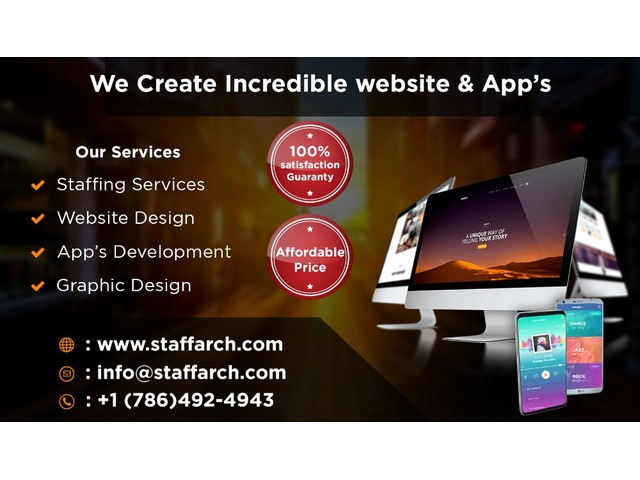 We develop awesome websites and mobile app | free-classifieds-usa.com
