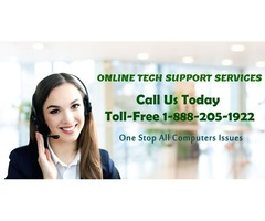 Computer Technical Support Services