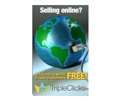 Sell your products and service online to millions of buyers all over the world. | free-classifieds-usa.com
